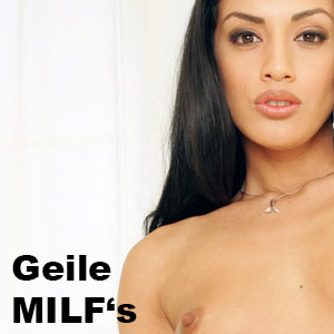 Geile MILF's